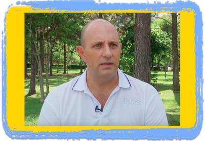 Palestra de Abertura:Dr. Fabio Prezoto