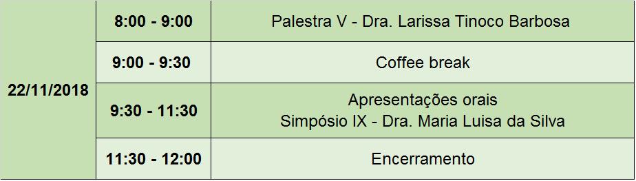 08-10-2018 Cronograma 4